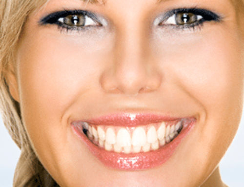 Various services offered in cosmetic dentistry