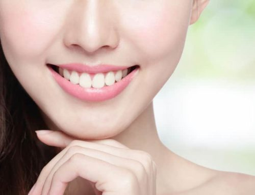 Services offered in cosmetic dentistry